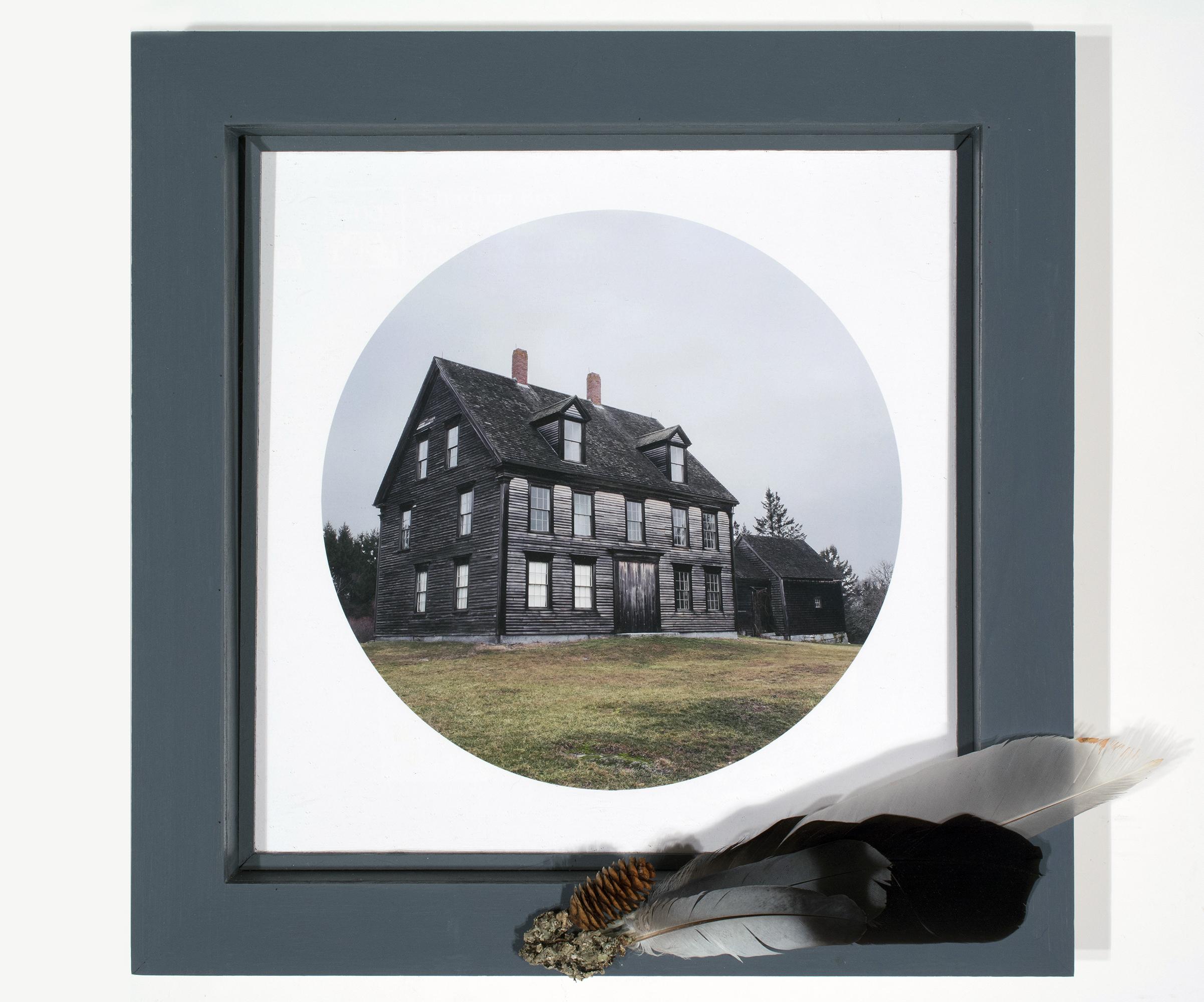 Olson House (grey)