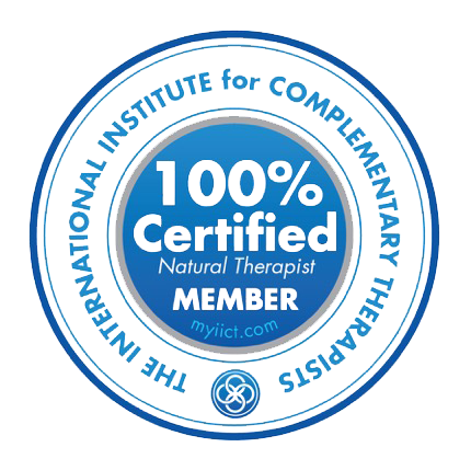 Certified Modalities - Swedish Massage, Seated Corporate Massage and Reiki