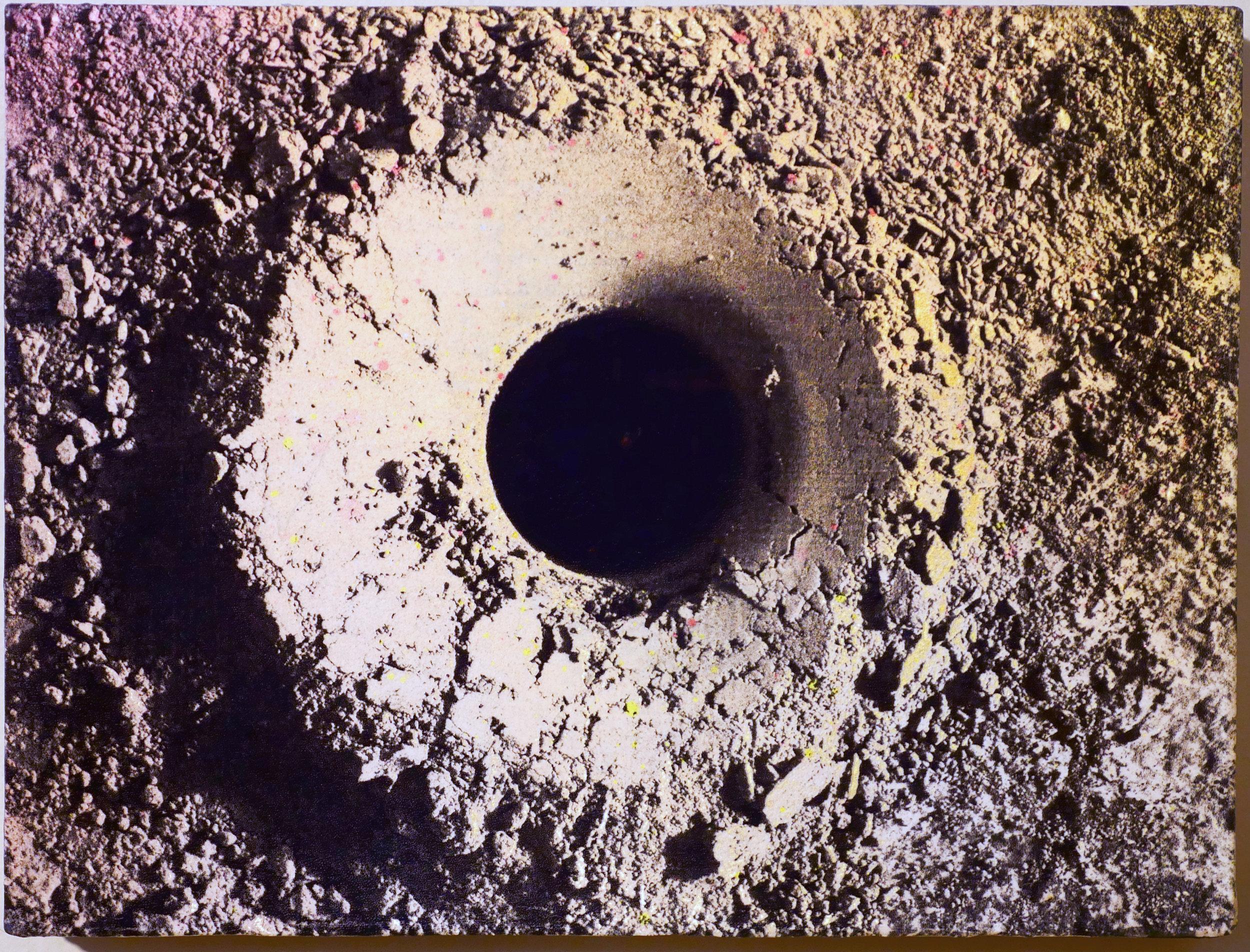 Hole 2