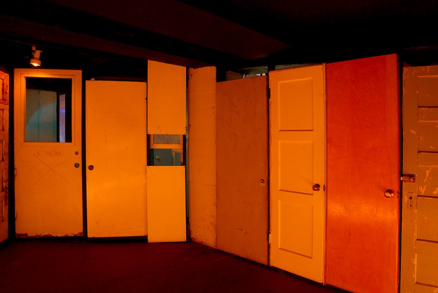 Thresholds: Shadow Self