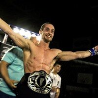 Chris Rooney - Chris is the Current DonnyBrooke 155lb MMA ChampionFighting as an independent fighter, Currently fought out of Granite City MMAFighting style: Brawler, Grappler, BJJ
