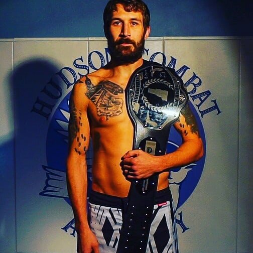 Brandon Gibbs - Brandon is the current Champion in the 145lb DonnyBrooke FP DivisionFights out of Hudson Combat sportsFighting style: Grappling, Taekwondo, BJJ,Sambo