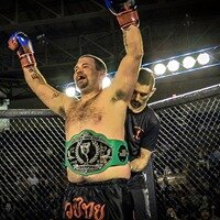 Pete Haskins - Former DonnyBrooke Muay Thai champion at 170lbsFormer XCP 170lb ChampionFights out of Granite City MMA formerly fought out of UFAICurrently ranked #2 for the 185lb Muay Thai DonnyBrooke Fight promotions divisionFighting style: Brawler, Muay Thai