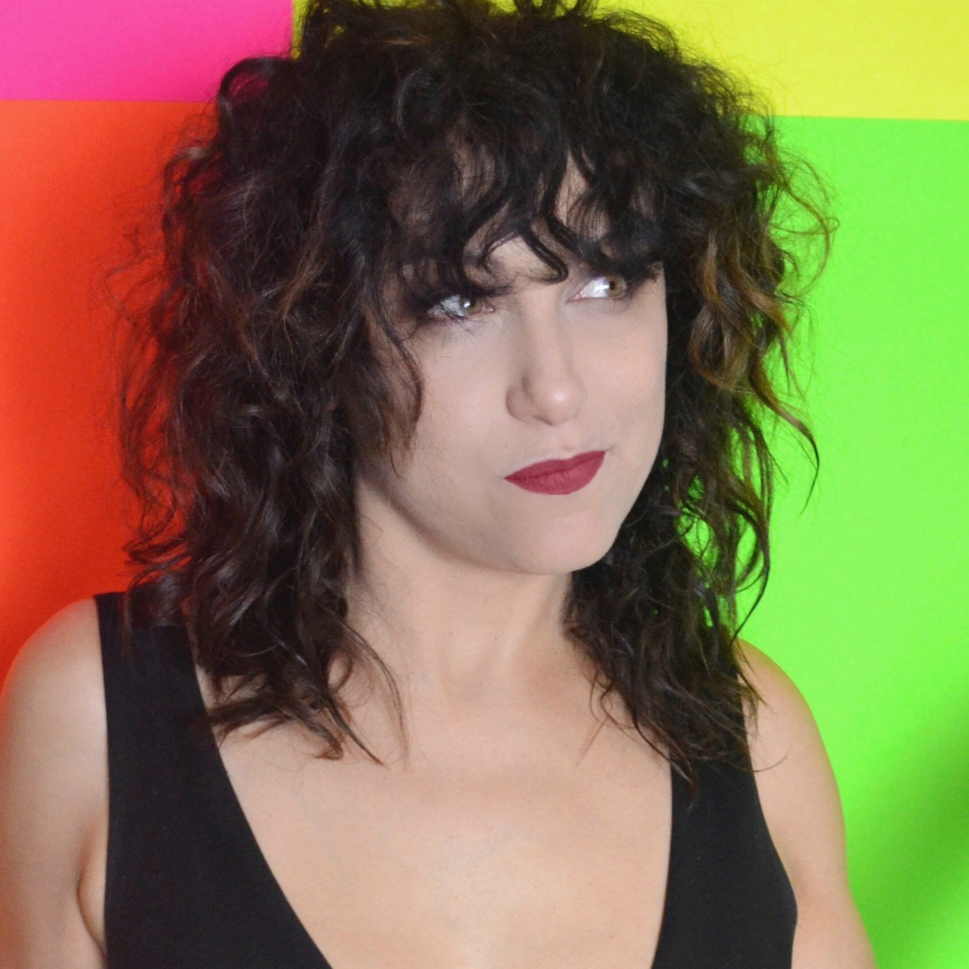 Christina Conner - Christina is a co-host of My Worst Date podcast. She's also a sales director by day, and lead vocalist for the band Modern Bronze.