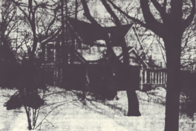 The Marble Estate - Circa 1960s