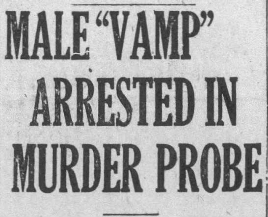 Ann odd headline.