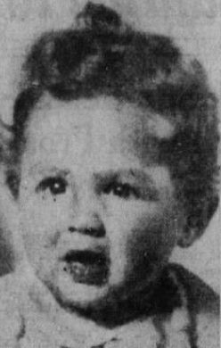 Little Catherine Fartro