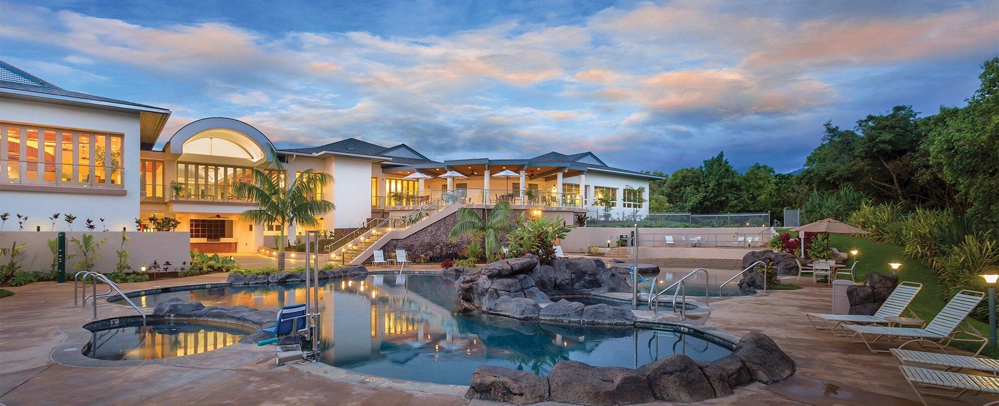 Wyndham Bali Hai Villas in Princeville, HI