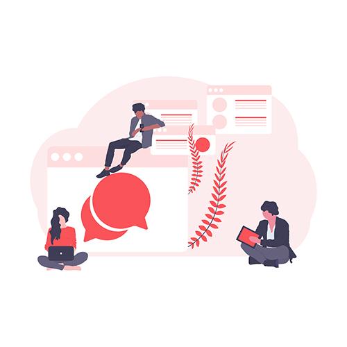 Estudos Quantitativos - A criação de um painel representativo de usuários ou clientes é uma maneira perfeita de avaliar o apelo do serviço, a sensibilidade ao preço e a experiência do cliente.