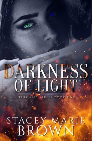 The Darkness Series - by Stacey Marie Brown