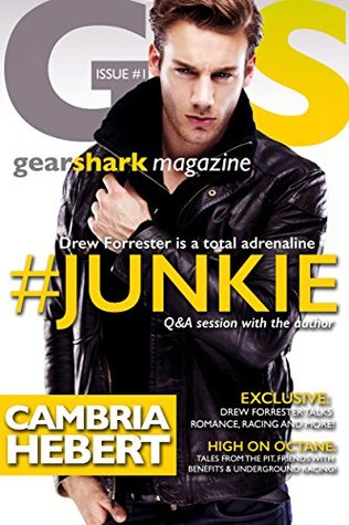 The GearShark Series - by Cambria Hebert