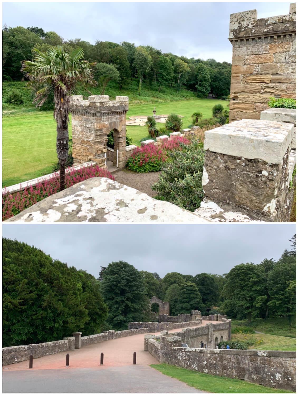 Culzean Castle and Country Park - Castle Grounds