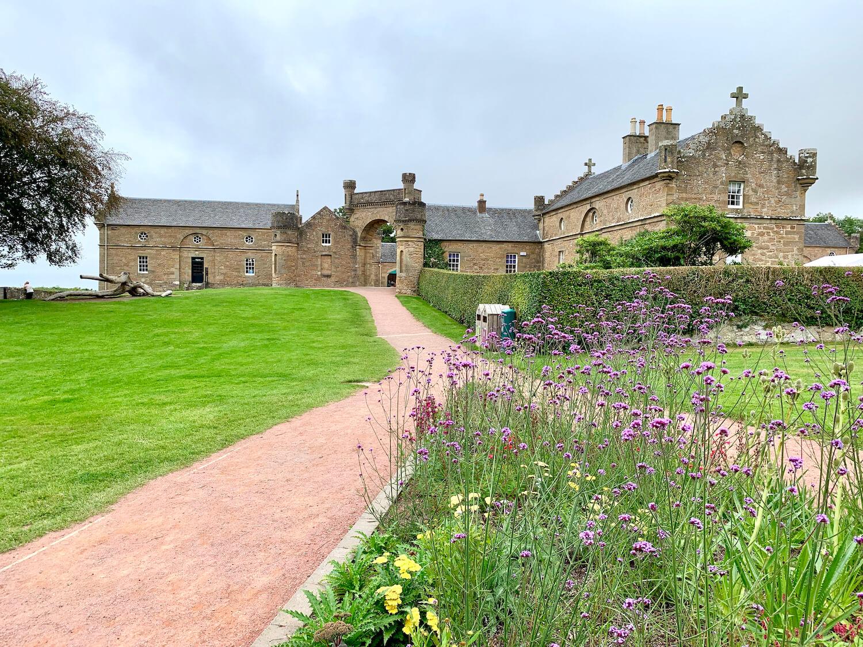Culzean Castle and Country Park - Home Farm