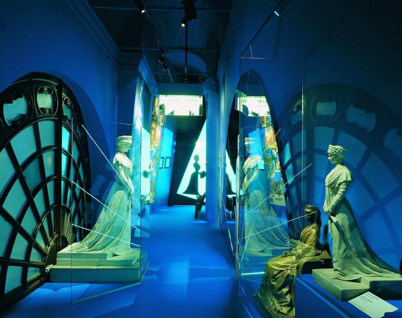 Hofburg Palace - Sisi Museum
