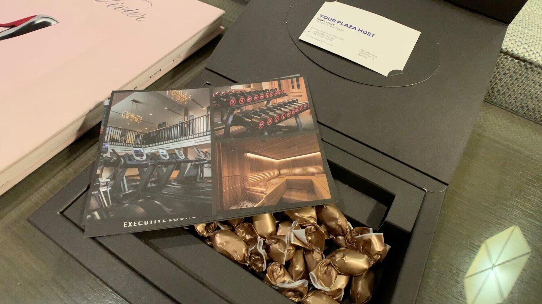 Hilton Vienna Plaza - Penthouse Royal Suite Gift