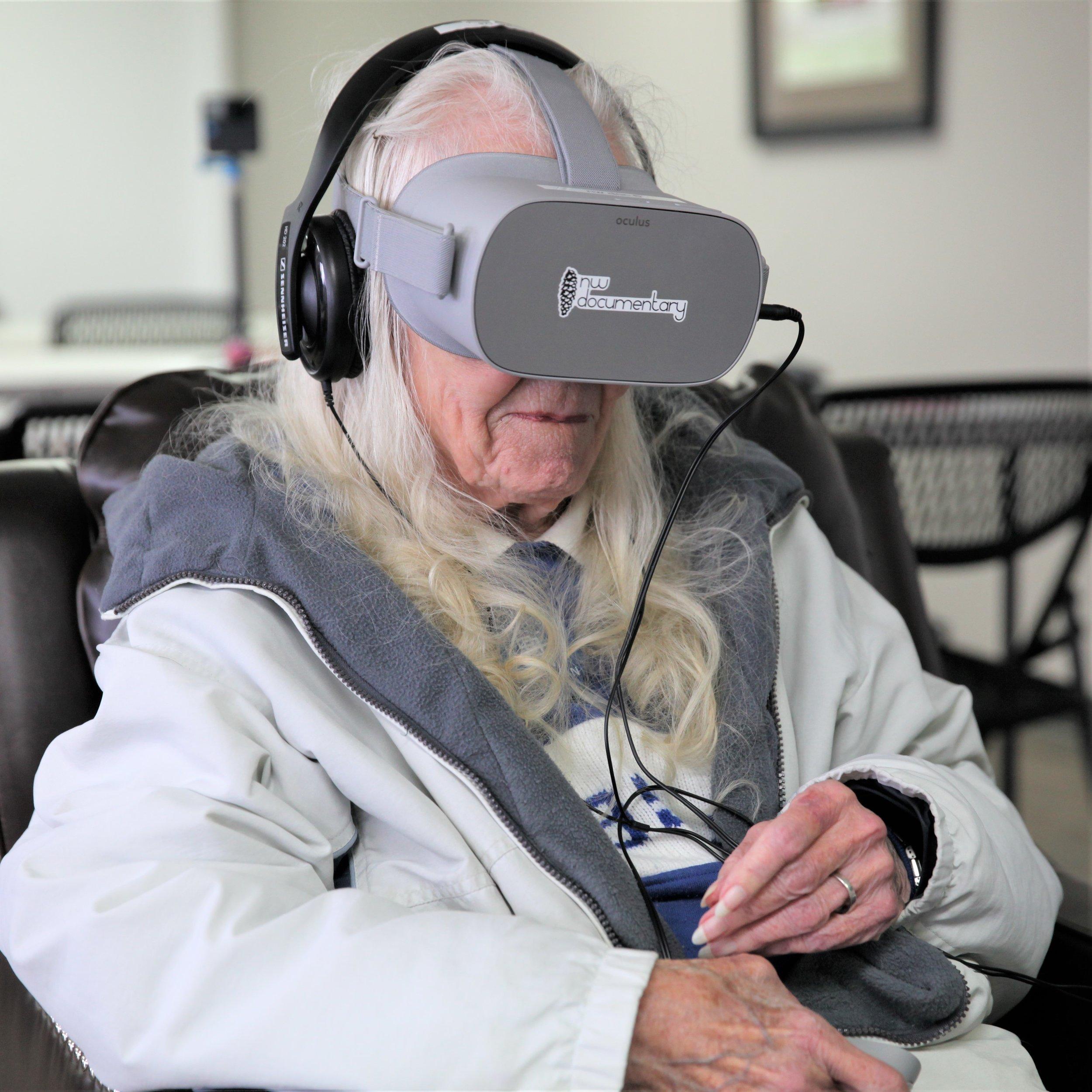 Sunny Schiffmann in VR headset.JPG