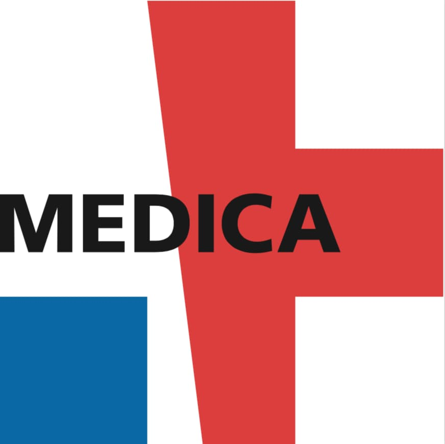 MEDICA is the world's largest event for the medical sector.  For more than 40 years it has been firmly established on every expert's calendar. There are many reasons why MEDICA is so unique. Firstly, the event is the largest medical trade fair in the world – it attracted  more than 5,100 exhibitors from 70 countries in 17 halls . Furthermore, each year, leading individuals from the fields of business, research, and politics grace this top-class event with their presence — naturally alongside tens of thousands of national and international experts and decision-makers from the sector, such as yourself. An extensive exhibition and an ambitious program — which together present the entire spectrum of innovations for outpatient and clinical care — await you in Düsseldorf.