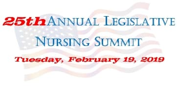 The Mississippi Nurses Association's 2019 Nursing Summit will be from 7:30 a.m. until 3:30 p.m. Tuesday, February 19, 2019 at the Jackson Convention Complex, 105 East Pascagoula Street, Jackson, Mississippi. We expect to have over 800 registered nurses and nursing students attending the Summit to meet with legislators, hear nationally recognized speakers, and participate in this once-a-year event which brings nurses from all over Mississippi to Jackson. Exhibitor space will be limited. You will not want to miss the opportunity to network with this group.