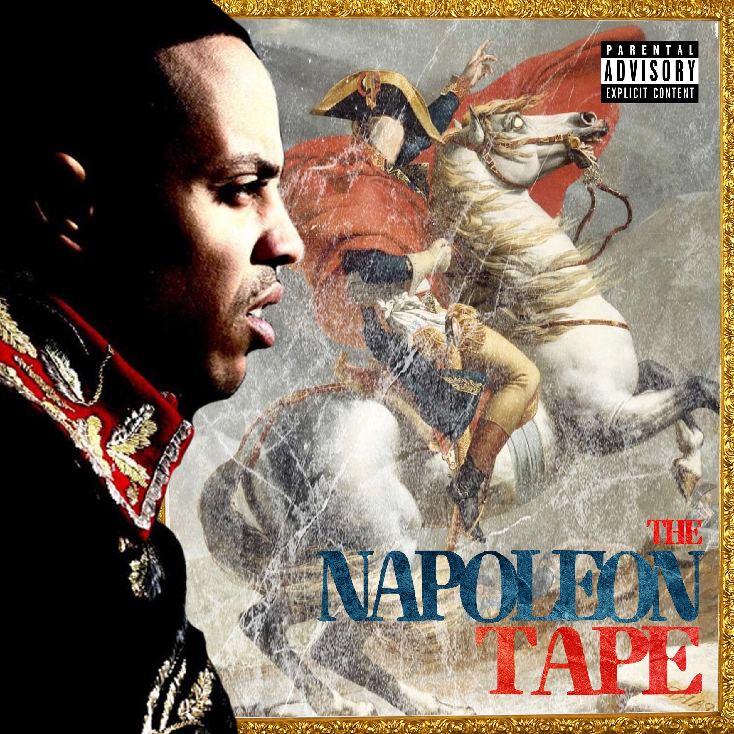 THE NAPOLEON TAPE    BUY CD  /  BUY CASSETTE