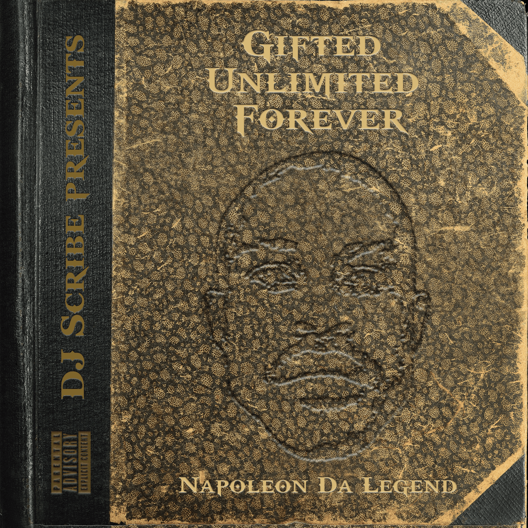 GIFTED UNLIMITED FOREVER    BUY CD