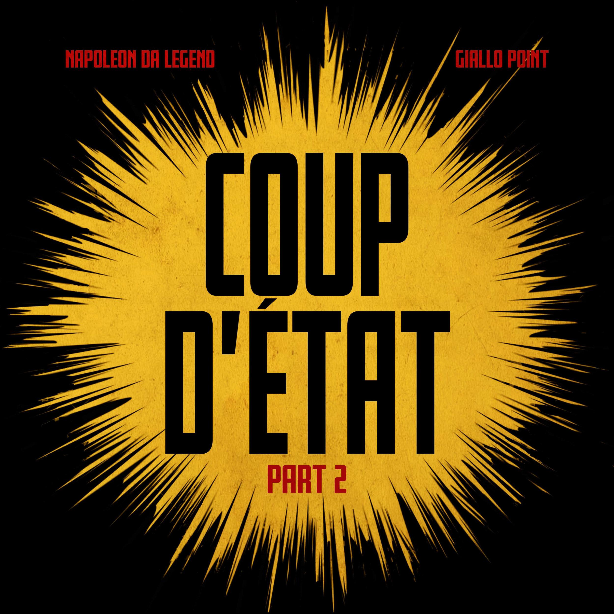 COUP D'ETAT 2