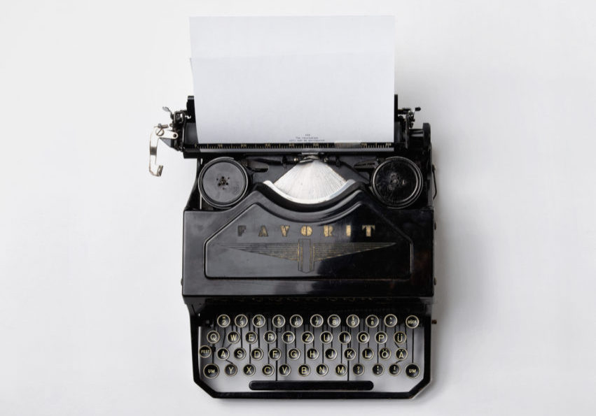 COPYWRITING - Whether you'd like to promote your business, raise money, or need content to attract customers to your website, our professional writers create copy that inspires action.