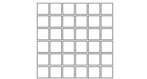 mosaic 12 x 12