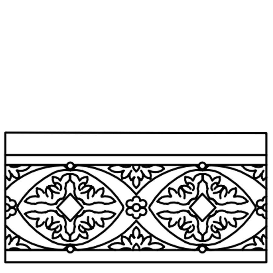 3 x 6 Byzantine