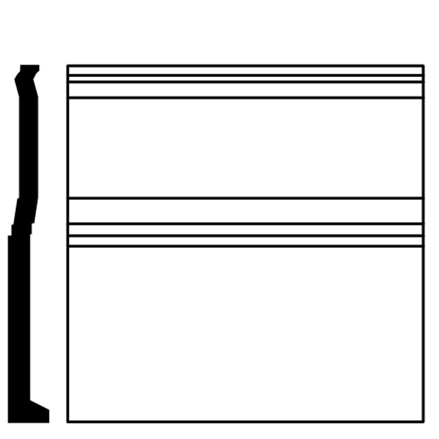 6 x 6 Base Board