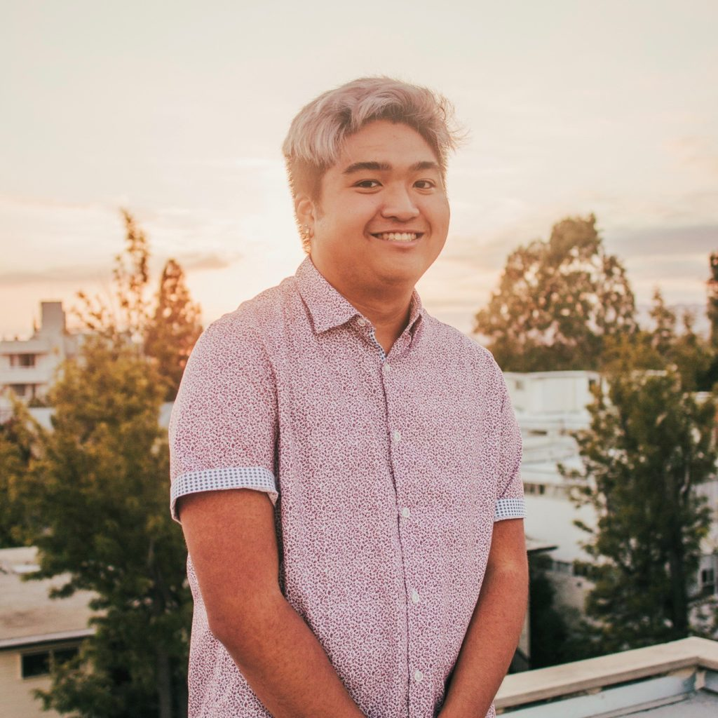 Joshua Baysa interns with CSS and is an undergraduate student at UCLA obtaining his degree in Psychology.
