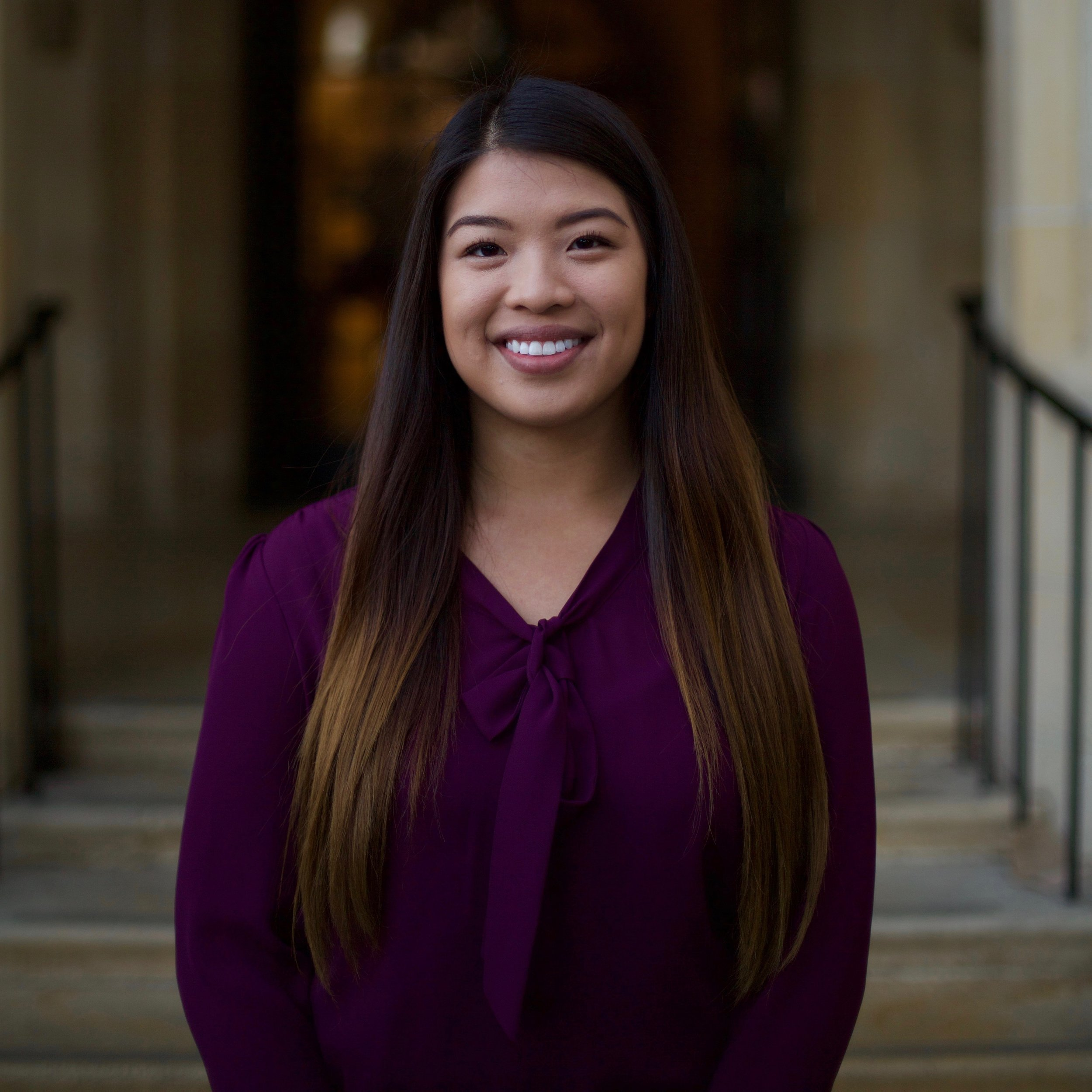 Caroline Fung is the Project Coordinator for CSS and is a recent graduate from UCLA with a degree in Psychology.