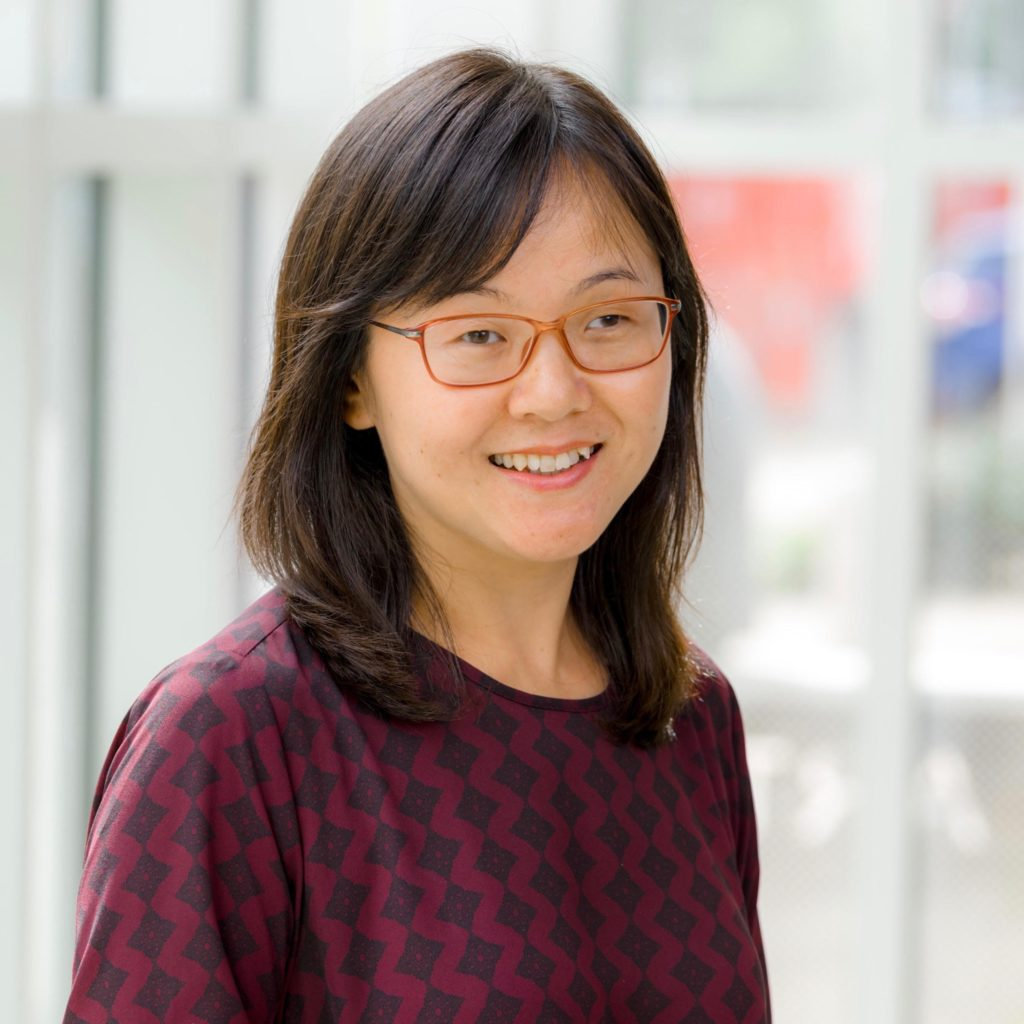 Lili Ma, Ph.D.,  is an Associate Professor in the Psychology Department at Ryerson University.
