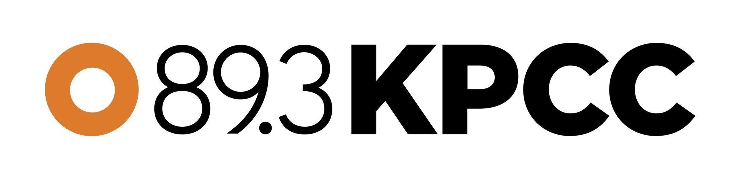 89-3-KPCC-FM- Logo