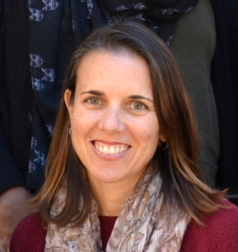 Vicki Harrison, MSW,  is Program Director of the Center for Youth Mental Health & Wellbeing within Stanford's Department of Psychiatry and Behavioral Sciences.