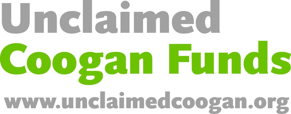 Unclaimed Coogan Funds