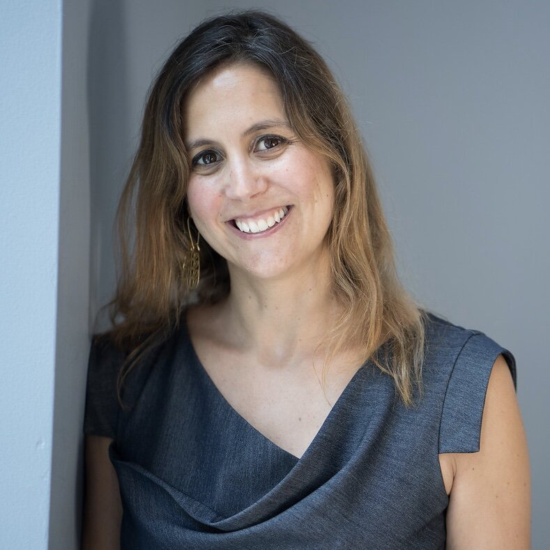 Amy Bleakley, Ph.D., MPH,  is a Professor of Communication at the University of Delaware.