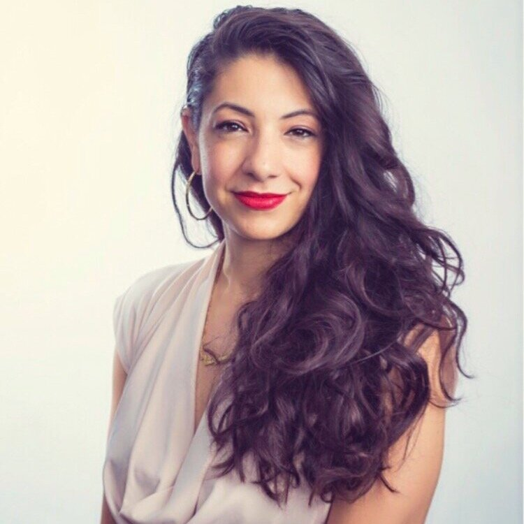 Maytha Alhassen, Ph.D.,  is a social justice artist, journalist, and historian. She teaches Peace and International Studies at Chapman University and writes for Hulu's  Ramy .