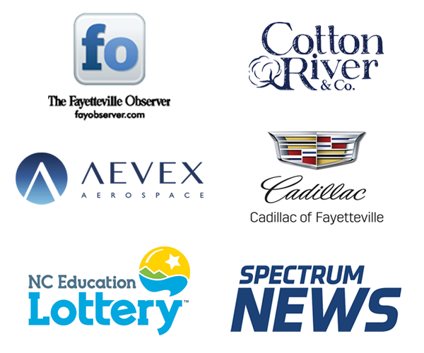 Join our current sponsors! -