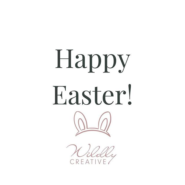 Happy Easter! 🐰  I hope you all spend the weekend doing what makes your soul happy, and of course eating too much chocolate 🍫 💕 #happyeaster🐰 #nelsonnz #chocolovers #wildlycreative #mycreativebiz #longweekends #easterbunny #websitedesign #smallbusinessowner #workfromanywhere #soulfood