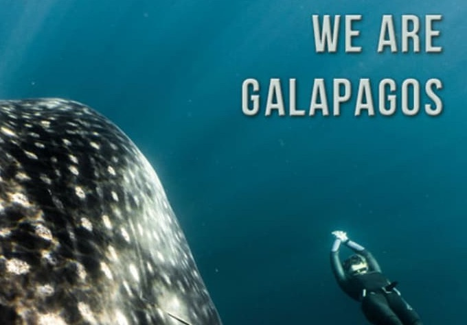 We Are Galapagos