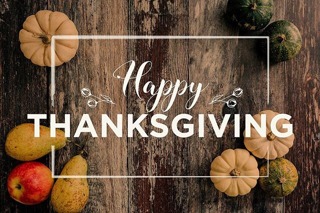 Remember: Thanksgiving is a time to count your blessings, not your carbs. Hope everyone has a great Thanksgiving weekend! #happythanksgivng #yycnow