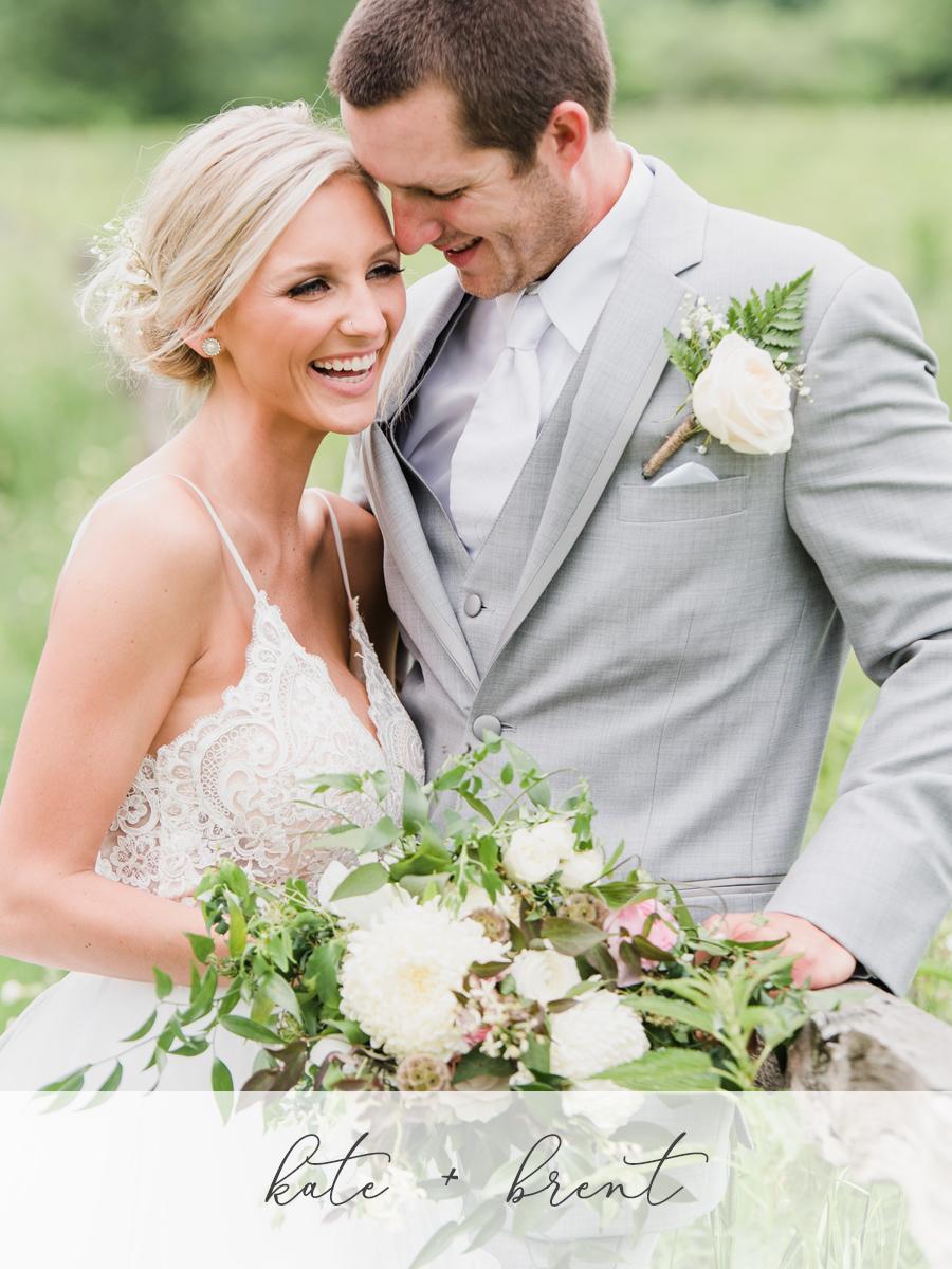 Enchanted Barn Wedding