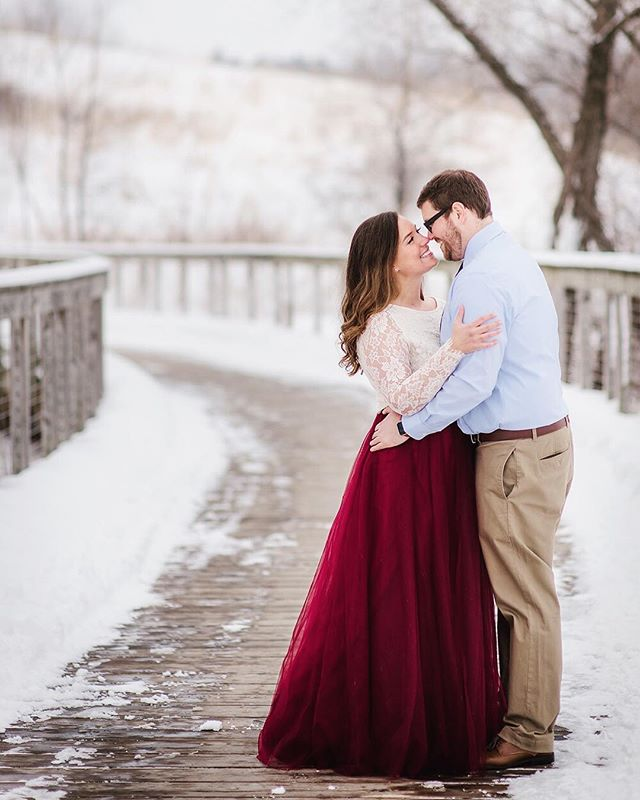 Winter engagement sessions really are my fave--especially when the bride shows up in a skirt like this! Total perfection @katiemeryhew . . . #minneapolisweddingphotographer #stpaulweddingphotographer #mnwedding #midwestbride #minnesotabride #mnweddings #minnesotaweddingphotographer #weddinginspo #mnweddingphotographer #mnbride #bridetobe #almquistfarm #mywedding #shesaidyes #theknotmn @mspmagweddings #twincitiesbride #twincitieswedding #loveauthentic @minnesotabride #weddingday #allinthedetails  #minnesotaweddingplanner #mplswed #minnesotaengagement @wedmsp #twincitiesbride