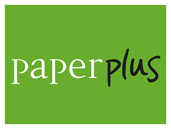 Stationery - can be purchased direct from Paper Plus, 71 Piction Street, Howick or can be ordered online.