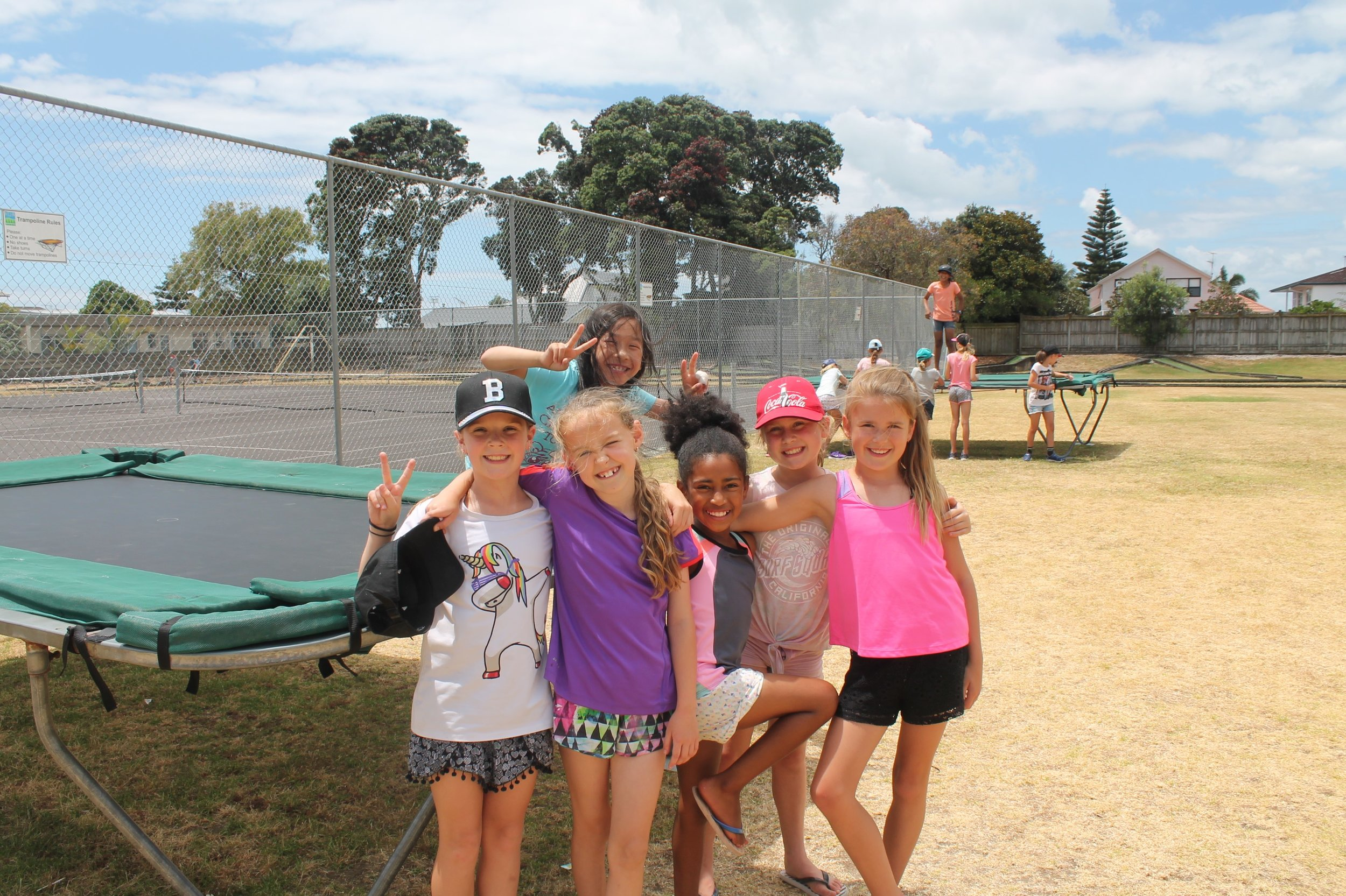 Outdoor Learning - We have a number of trips and outdoor activities planned throughout the year.