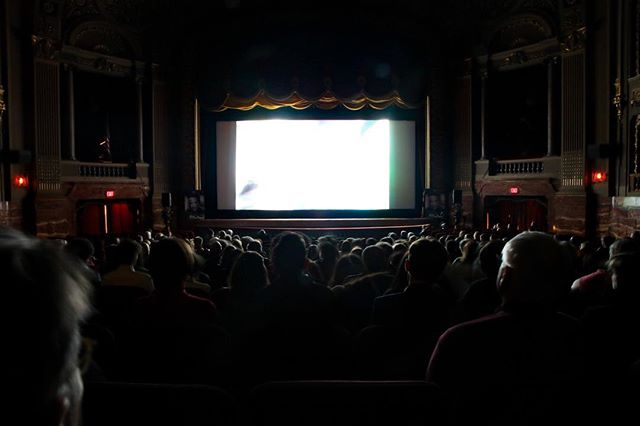 There's just something about the Cinema... . . #OnAssignment #frenchfilmfestival