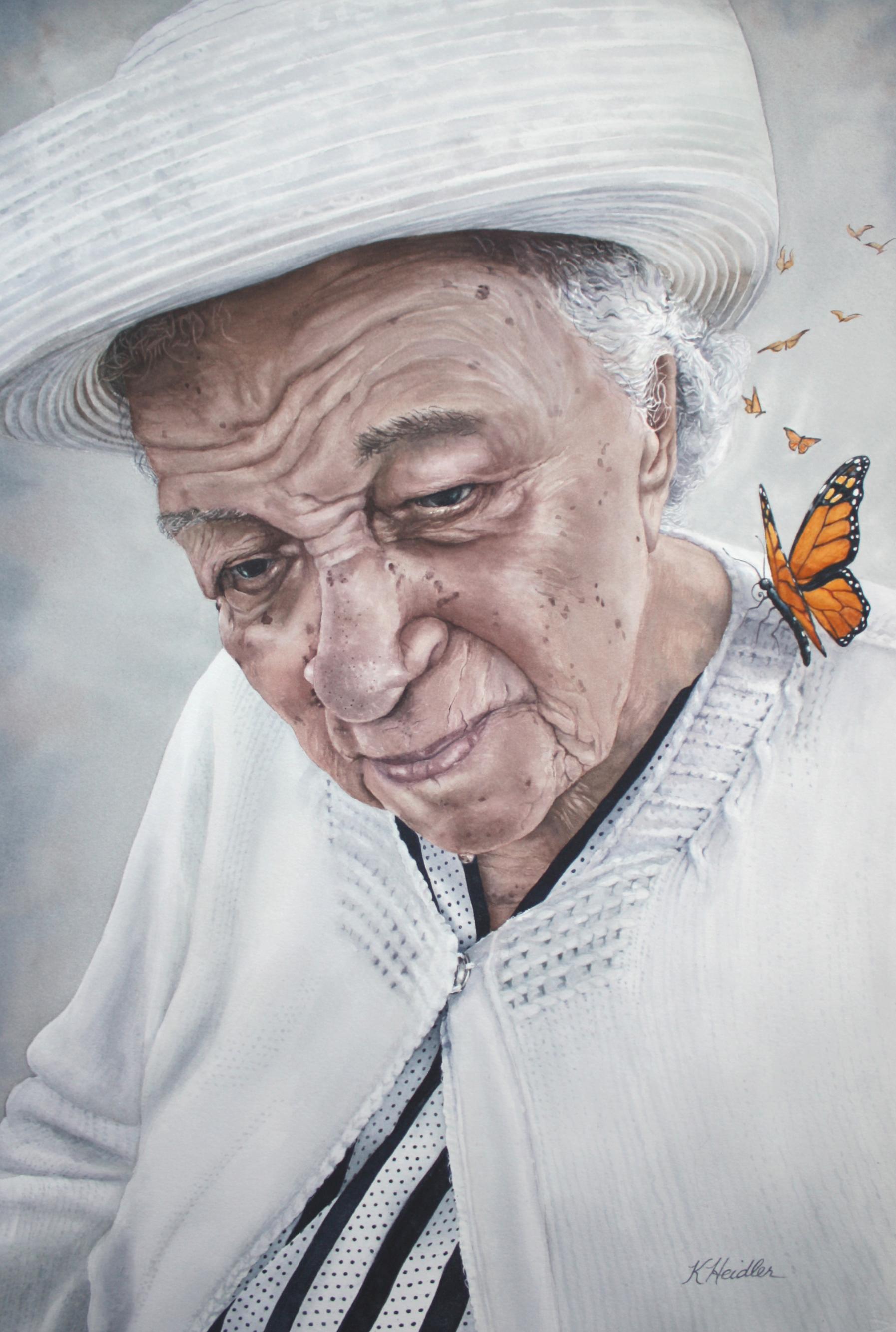 Memories Like Butterflies