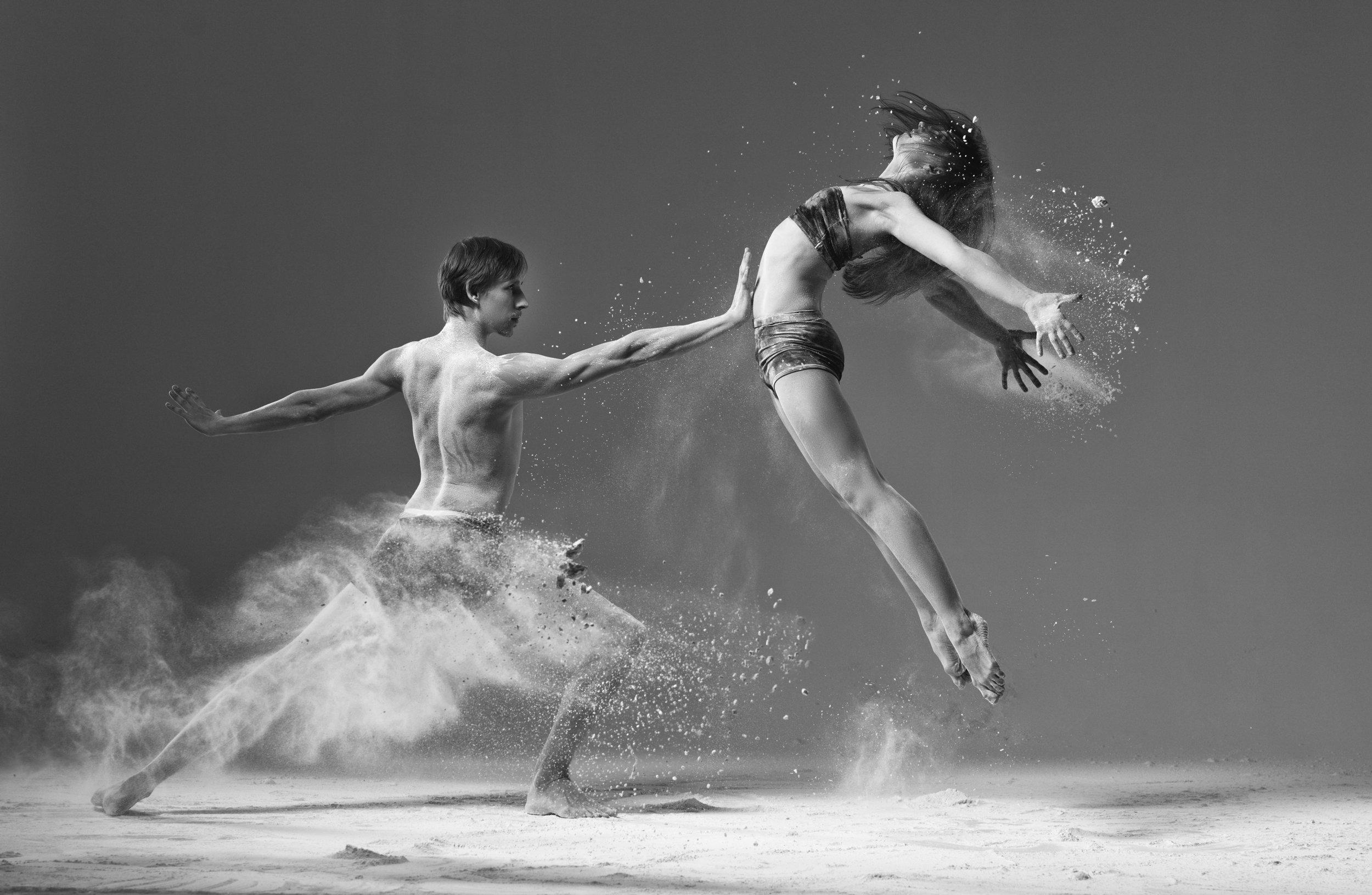 What Makes An evo.body? -