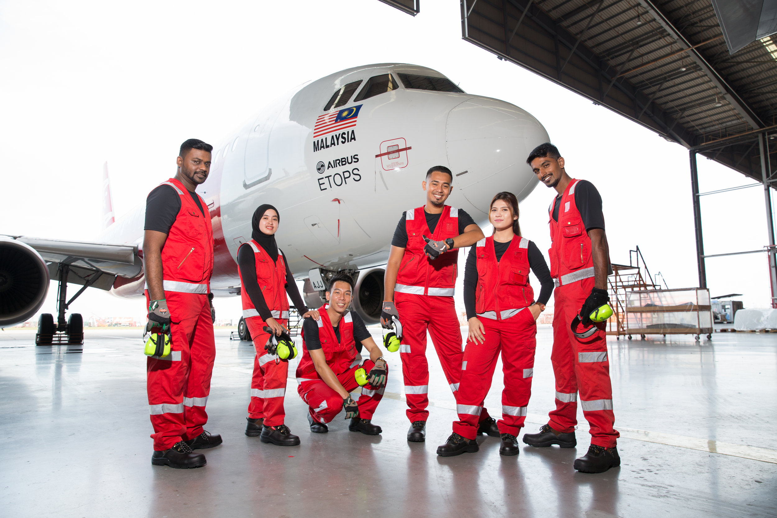 AirAsia Careers - Where would you like to go with us?
