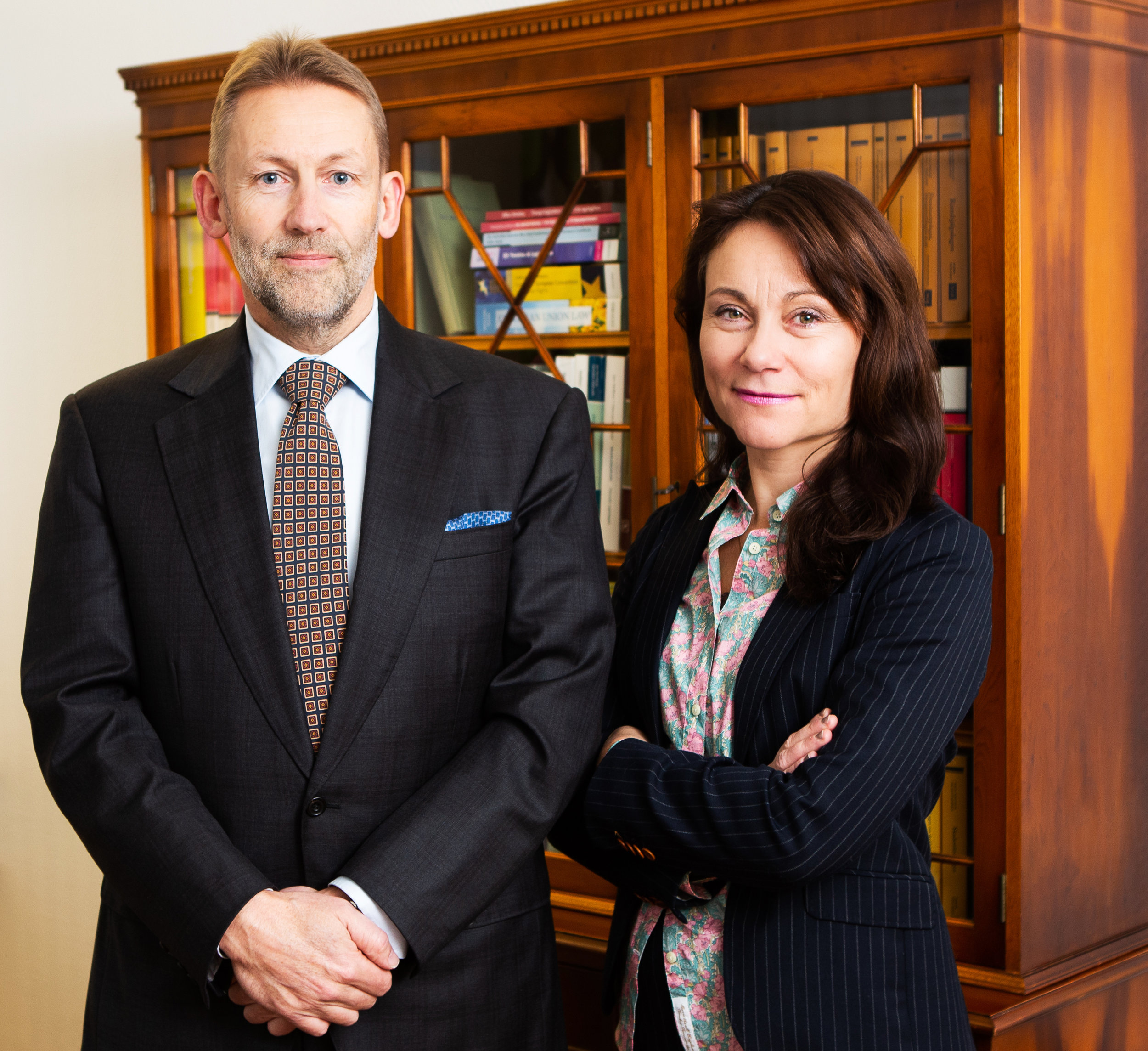 Affärsjuridik på Advokatfirman Sanner och Brink